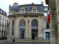 Estados Unidos castiga a BNP Paribas por violar embargo a Cuba, Irán y Sudán con multa récord de 9.000 mdd