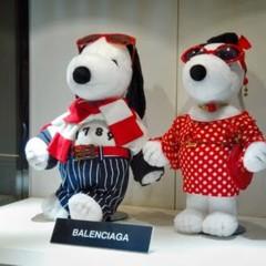 Foto 11 de 17 de la galería snoopy-vestido-por-las-mejores-firmas-de-la-alta-costura en Trendencias