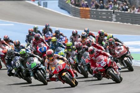 MotoGP Francia 2019: horarios y dónde ver las carreras en directo