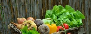 Cinco raciones de frutas y verduras al día: con estos menús las tienes cubiertas