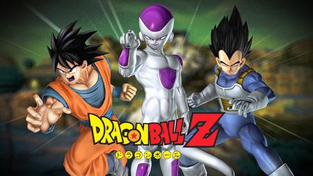 J-Stars Victory VS+ abre su web en español y nos muestra una gran pelea entre Goku y Freezer