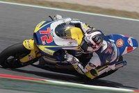 MotoGP Catalunya 2010: Accidentada carrera de Moto2 que gana Yuki Takahashi