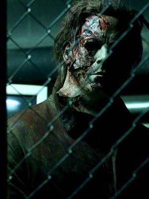 'Halloween 2', un vistazo a Michael Myers