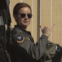 'Capitana Marvel' supera la barrera de los 1.000 millones de dólares en taquilla: séptima película de Marvel Studios que lo logra