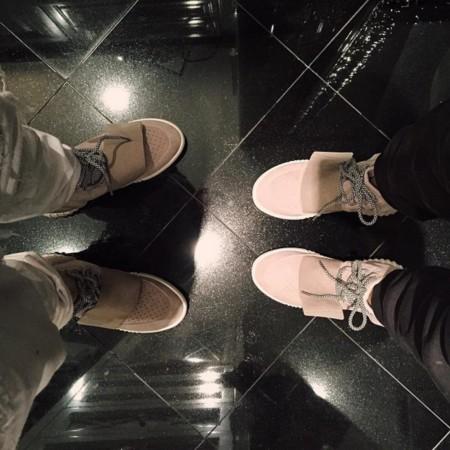 Zapatillas de hasta 37.500 dólares: ¿Existe una subcultura de zapatillas de deporte?