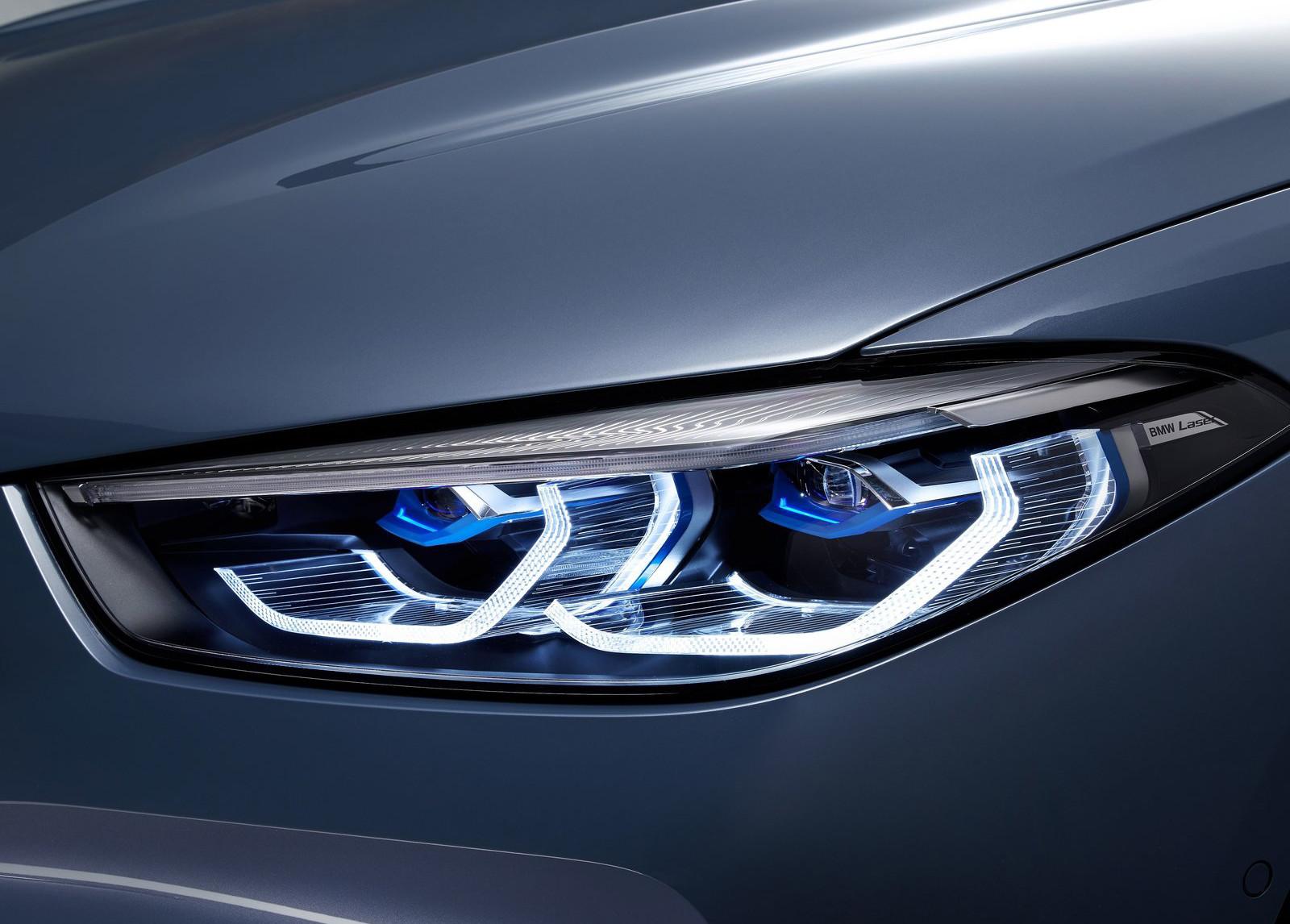 Foto de BMW Serie 8 (52/57)