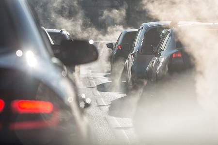 2019 es el año de mayores emisiones de CO2 de vehículos en Europa desde 2014