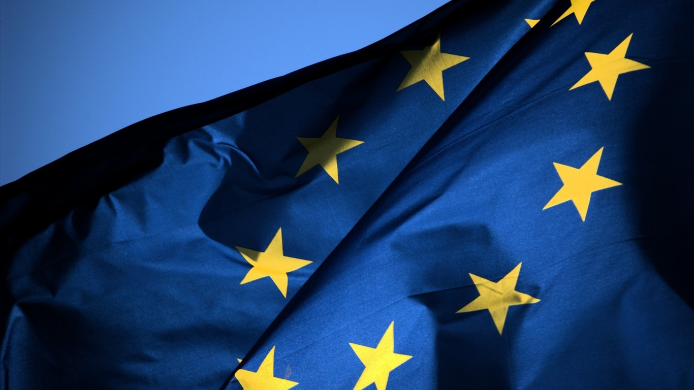 Resultado de imagen de derecho europeo en los ciudadanos de los países miembros de la UE