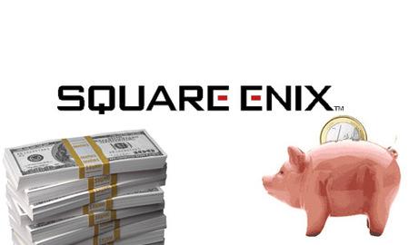 Square Enix se plantea desarrollar juegos más baratos