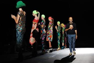 Lo mejor de la 080 Barcelona Fashion