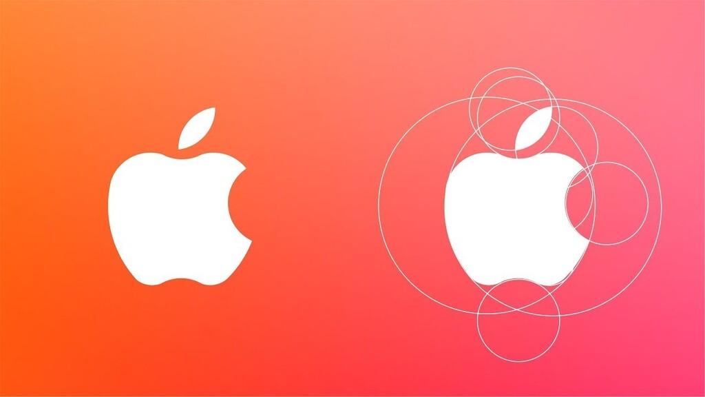 El secreto del logo de Apple y su relación con la secuencia de Fibonacci