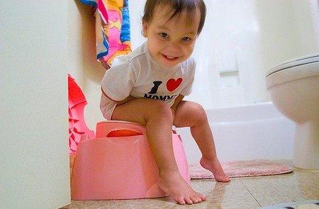 Niño en el vater