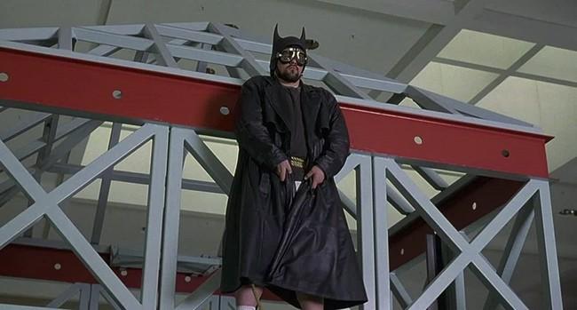 Kevin Smith Batman Mallrats