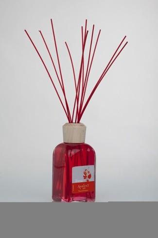 En San Valentín decora también para el olfato