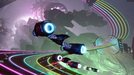 El regreso de Amplitude iniciará su ritmo musical en PS4 en enero