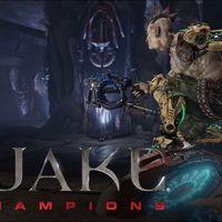 1 000 000 de dólares para los Quake World Championships