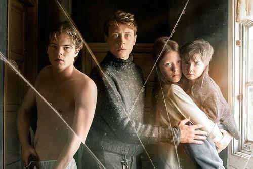 'El secreto de Marrowbone' es un carísimo drama de sobremesa anacrónico y tramposo