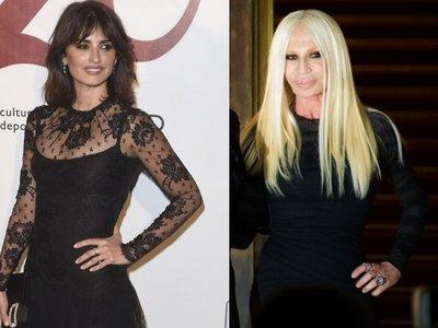 Ya sabemos quién interpretará a Donatella Versace en 'American Crime Story': será... ¡Penélope Cruz!