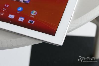 Sony Xperia Z4 Tablet, ¿quién dijo que los tablets están muertos?