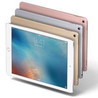 El nuevo iPad Pro es el primer tablet en contar con una e-SIM