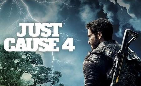 Se filtra el desarrollo de Just Cause 4 en los anuncios de Steam