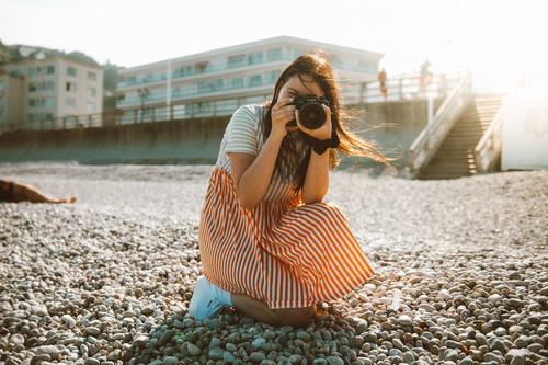 Las mejores cámaras sin espejo para empezar en fotografía