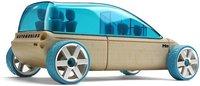 Automoblox, coches de juguete de diseño para los peques