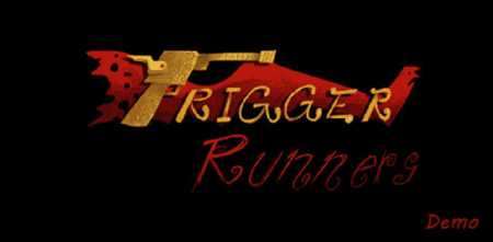 Trigger Runners, juego mexicano en Greenlight