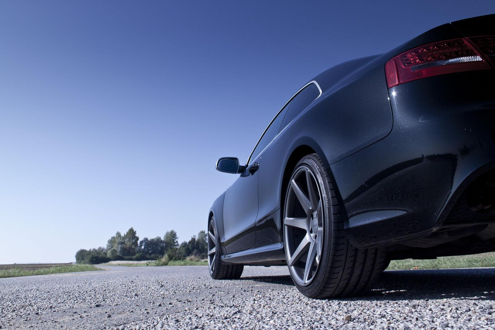 Foto de McChip Audi RS5 (2/9)