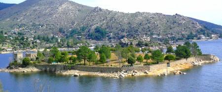 Isla De Burguillo 2