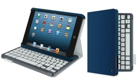 Logitech Keyboard Folio para iPad
