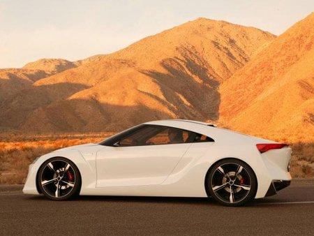 Adivinad: el nuevo Toyota Supra podría ser híbrido. Regreso a Motorpasión Futuro