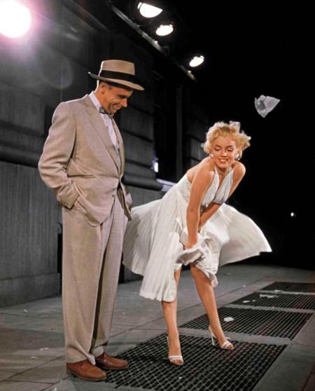 Marilyn Vestido 1