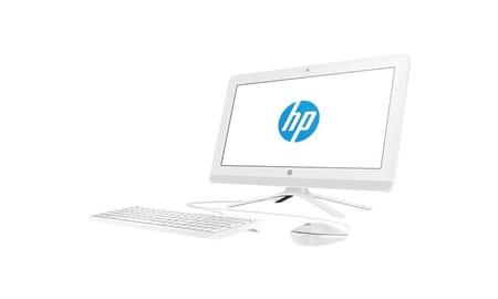 HP 20-C000NS, un todo en uno que te sale por sólo 348 euros en Mediamarkt