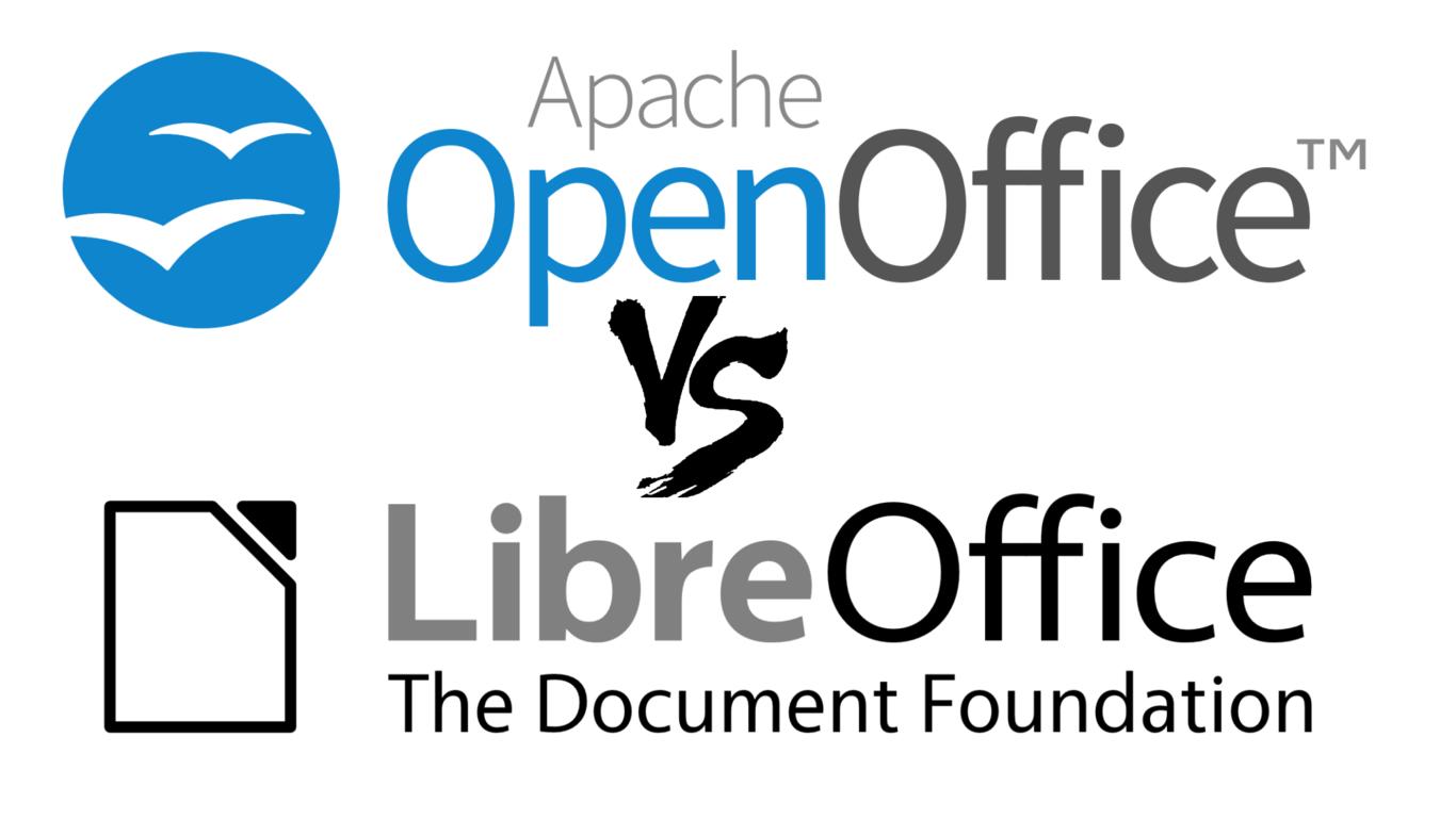 Libre Open Office