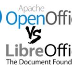 ¿Cual es la diferencia entre OpenOffice y LibreOffice y por qué OpenOffice podría desaparecer?