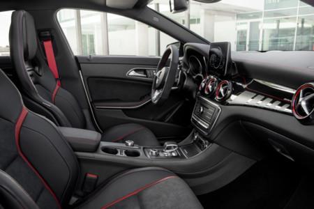 Mercedes Amg Cla 45 2016 150
