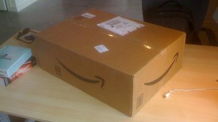 La plataforma logística de Amazon ahora también disponible para otras empresas