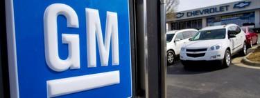 General Motors se ha llevado un contrato de $489 MDD para fabricar ventiladores en EE.UU.