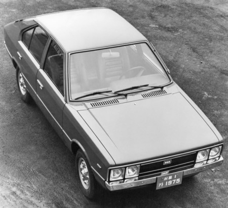 Hyundai Pony 5 6