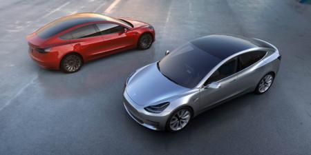 Si reservas un Tesla Model 3 ahora, tendrás que esperar como poco hasta mediados de 2018 [actualizado]