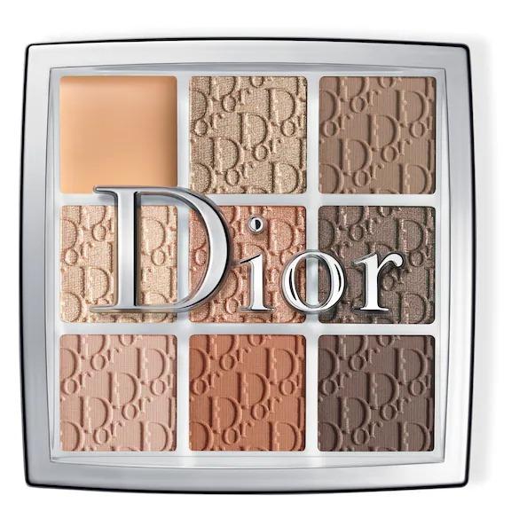 Dior Backstage Eye Palette 001
