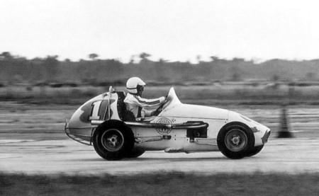 Rodger Ward GP Estados Unidos 1959