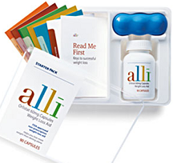 Medicamento para adelgazar sin necesidad de receta, aprobado por la FDA