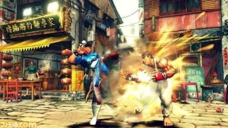 Chun-Li - Street Fighter IV