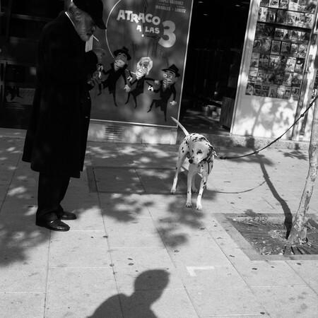 Fotografía de calle
