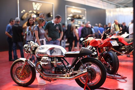 Moto Guzzi Open House 03