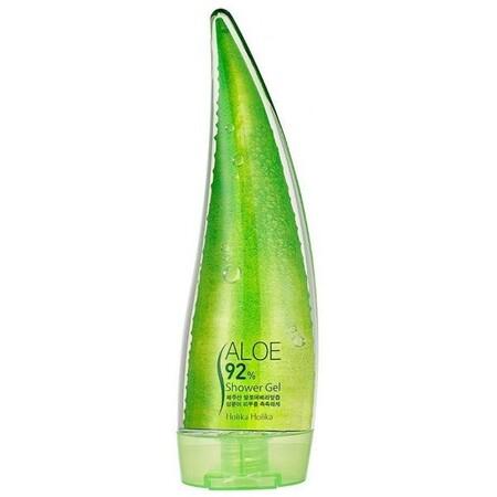 Gel De Ducha Aloe 92