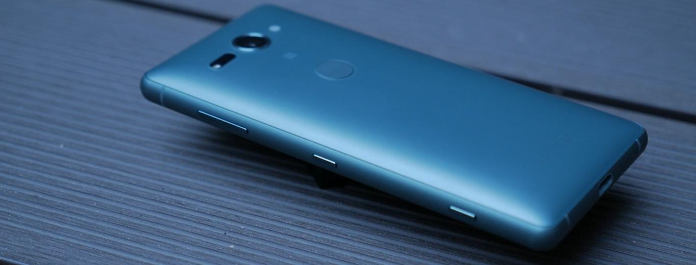 Sony Xperia XZ2 y XZ2 Compact: características, precio y toda la ...