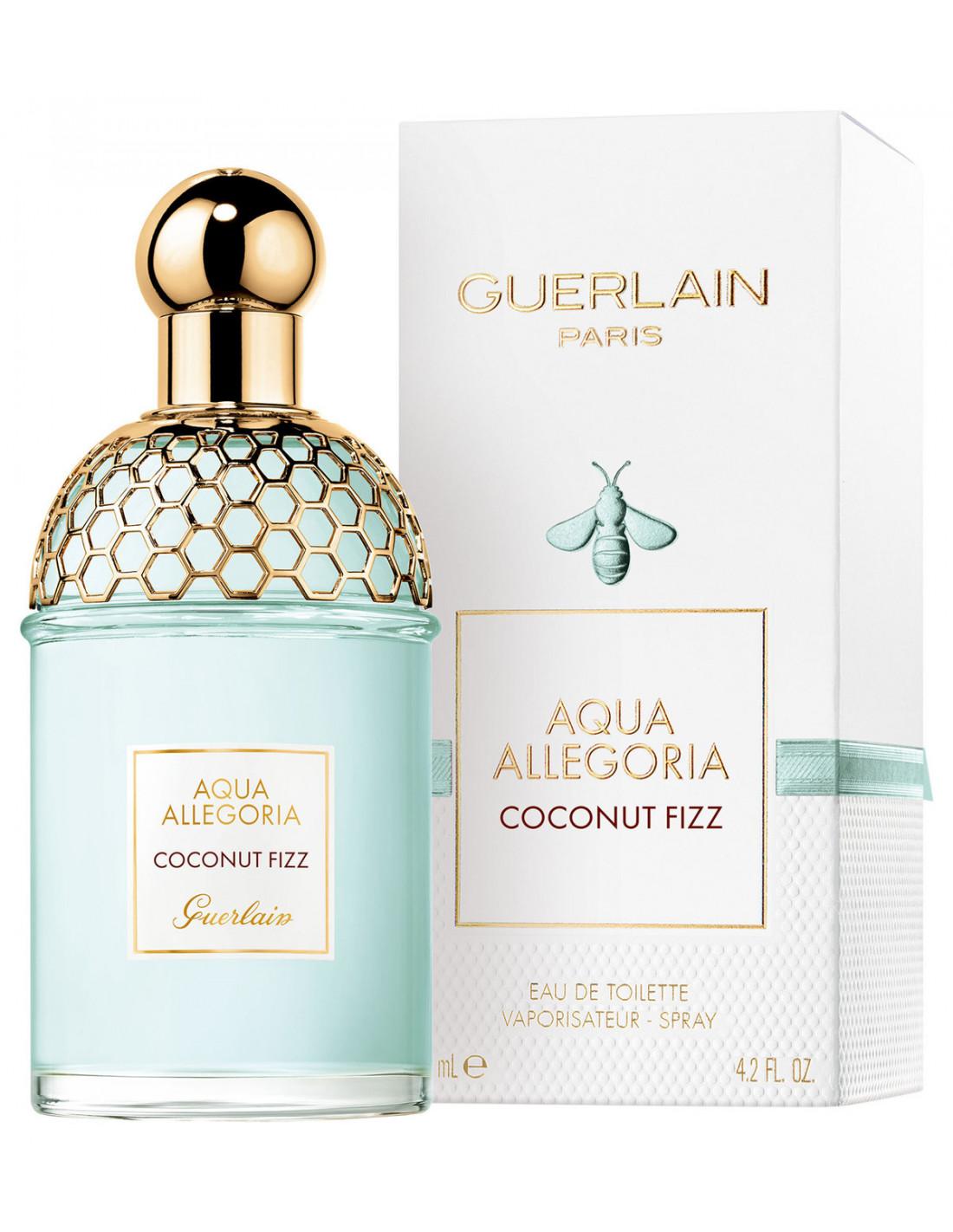 Aqua Allegoria Coconut Fizz Eau de Toilette